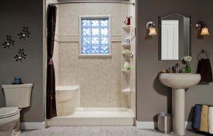 Burke Shower Installation new shower installation 300x192