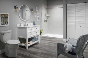 shower remodeling company